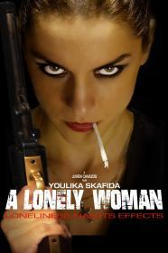 A Lonely Woman (2019)(DVD-R)