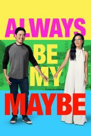 Always Be My Maybe (2019)(DVD-R)