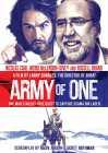 Army of One (2016)(DVD-R)