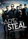 Art of Steal, The (DVD-R)