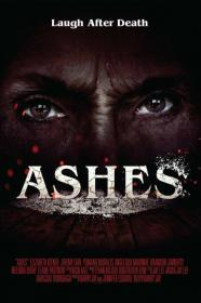Ashes (2019)(DVD-R)