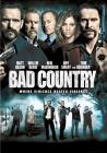 Bad Country (2014)(DVD-R)