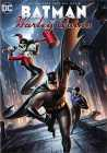 Batman and Harley Quinn (2017)(DVD-R)