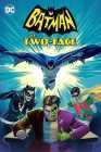 Batman vs. Two-Face (2017)(DVD-R)