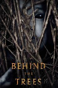 Behind the Trees (2020)(DVD-R)