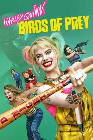 Birds of Prey (2020)(DVD-R)