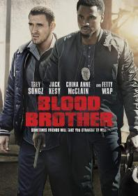 Blood Brother (2019)(DVD-R)