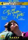 Call Me By Your Name (2018)(DVD-R)