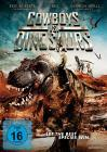 Cowboys vs. Dinosaurs (2015)(DVD-R)