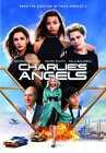 Charlie's Angels (2020)(DVD-R)