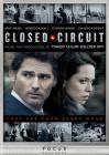 Closed Circuit (2013)(DVD-R)
