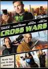 Cross Wars (2017)(DVD-R)