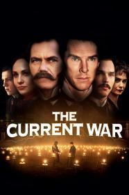 The Current War (2019)(DVD-R)