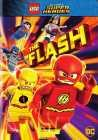 Lego DC Comics Super Heroes: The Flash (2018)(DVD-R)