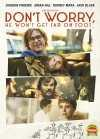 Don't Worry, He Won't Get Far on Foot (2018)(DVD-R)