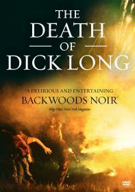 The Death of Dick Long (2019)(DVD-R)
