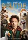 Dolittle (2020)(DVD-R)