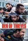 Den of Thieves (2018)(DVD-R)