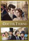 Doctor Throne (2016)(DVD-R)