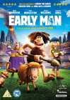 Early Man (2018)(DVD-R)