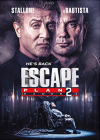 Escape Plan 2: Hades (2018)(DVD-R)