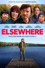 Elsewhere (2019)(DVD-R)
