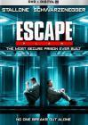 Escape Plan (2013)(DVD-R)
