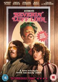 An Evening with Beverly Luff Linn (2018)(DVD-R)