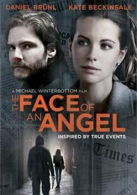 Face Of An Angel, The (2015)(DVD-R)