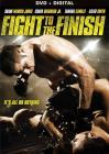 Fight To Finish (2016)(DVD-R)