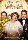 Florence Foster Jenkins (2016)(DVD-R)