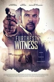 Furthest Witness (2019)(DVD-R)
