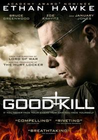Good Kill (2015)(DVD-R)