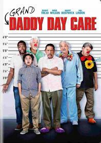 Grand-Daddy Day Care (2019)(DVD-R)
