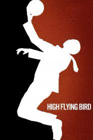 High Flying Bird (2019)(DVD-R)