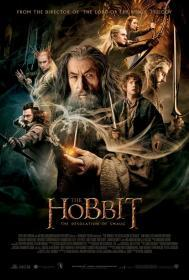 Hobbit, The: The Desolation of Smaug (2013)(DVD-R)