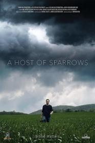 A Host of Sparrows (2019)(DVD-R)
