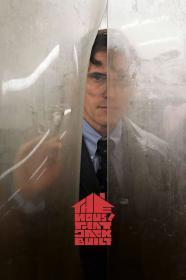 The House That Jack Built (2018)(DVD-R)