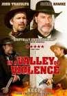 In A Valley of Violence (2016)(Deluxe)(DVD-R)