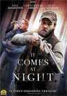 It Comes At Night (2017)(DVD-R)