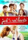 Jack of The Red Hearts (2016)(DVD-R)