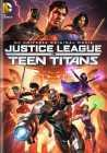 Justice League vs. Teen Titans (2016)(DVD-R)