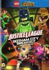 LEGO DC Justice League: Gotham City Breakout (2016)(DVD-R)