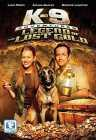 K-9 Adventures - Legend Of The Lost Gold (2015)(DVD-R)