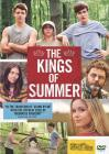 King of summer, The (2013)(DVD-R)