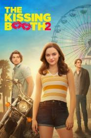 The Kissing Booth 2 (2020)(DVD-R)