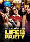 Life of The Party (2018)(DVD-R)