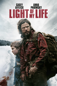 Light of My Life (2019)(DVD-R)