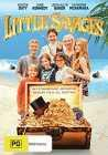 Little Savages (2016)(DVD-R)