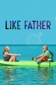 Like Father (2018)(DVD-R)